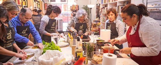 "Gastrofestival- ""Madrid para comérselo"""