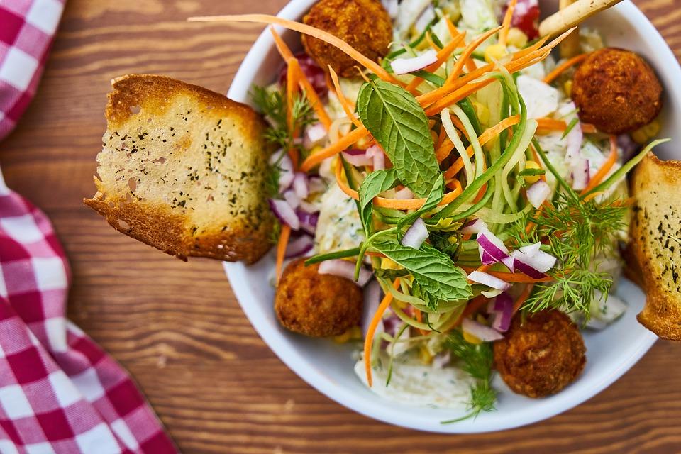La gastronomía en el 2017 y las nuevas tendencias del 2018