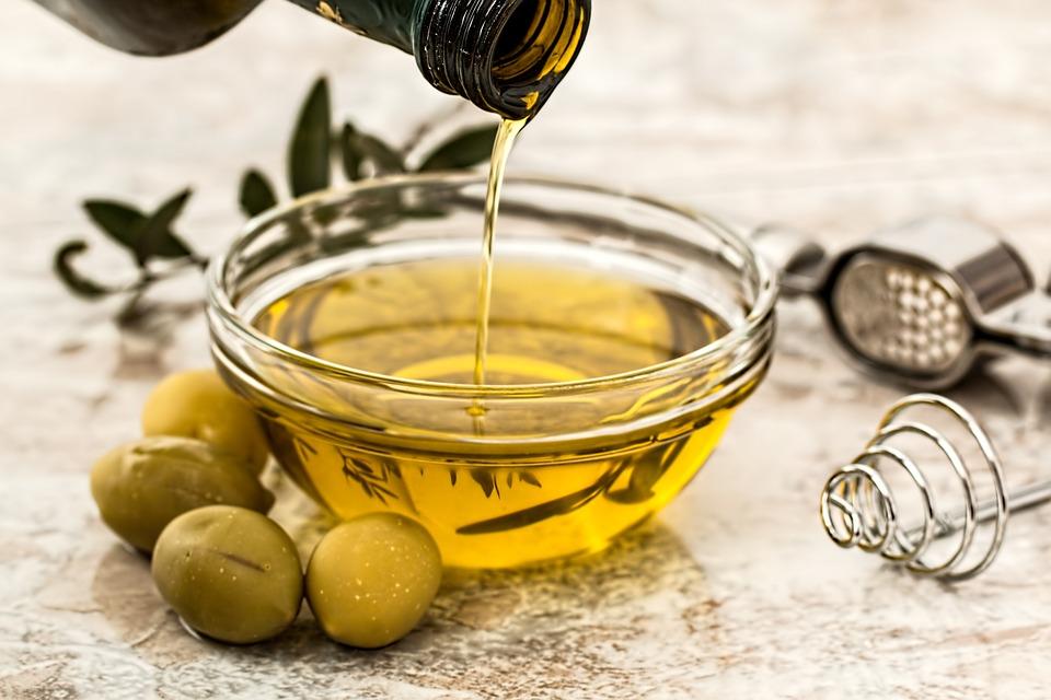 Los aceites de Mallorca