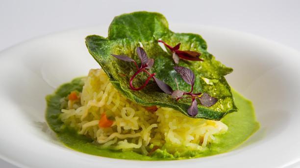 Restaurantes de comida saludable en Madrid