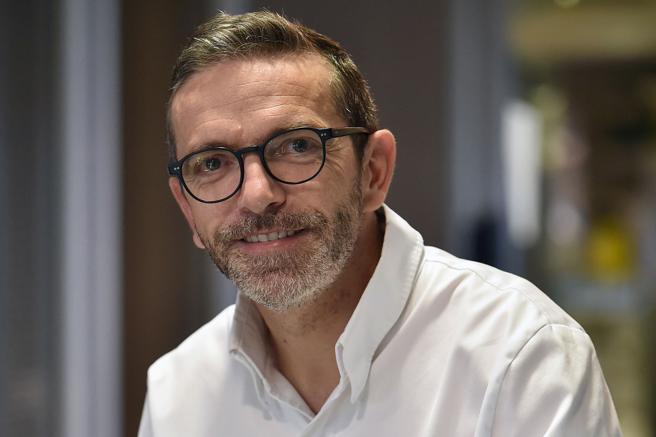 Sébastien Bras pide que retiren su restaurante de la Guía Michelin